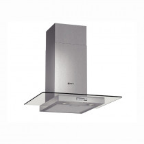 Neff Stainless Steel & Glass 60 Chimney Hood