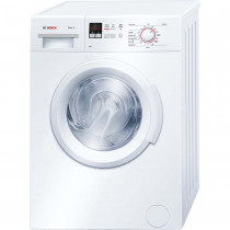 Bosch WAB28162GB 6kg Freestanding White Washing Machine