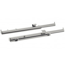 Neff Z11TC10X0 ComfortFlex Single Telescopic Rail