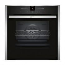 Neff N70 Slide&Hide Single Oven B47CR32N0B