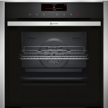 Neff B48FT78N1B Slide & Hide Oven With Full Steam