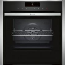 Neff N90 Slide & Hide Oven With Full Steam B48FT78N1B