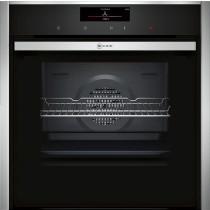 Neff N90 Slide & Hide Pyrolytic Single Oven B58CT68N0B