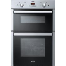 gorenje BD2116AX 58/34 Litre Built-In Double Oven - BD2116AX/253643