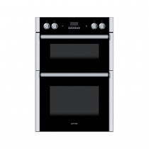 gorenje BD2136AX 58/33 Litre Built-In Double Oven - BD2136AX/399135