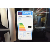 Belling BI60SO Stainless Steel Built-In Electric Oven - Clearance Item