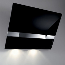 Best Kite Wall mounted Black cooker hood