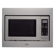 Belling BIMW60 60 Built-in Stainless Steel Microwave