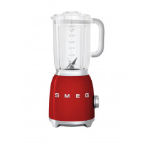 Smeg 50's Retro Style Red Blender