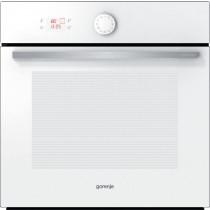 Gorenje Simplicity White Built-In Oven BO75SY2WUK