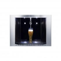 CDA Integrated Draught Beer Dispenser - BVB4SS