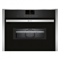 Neff N90 Compact 45cm Oven with Microwave C17MS32H0B