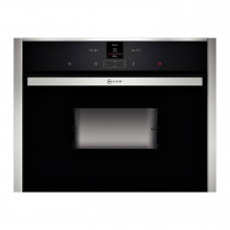 Neff C17DR02N0 Compact Steam Oven