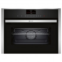 Neff N90 Compact 45cm Oven with Full Steam C17FS32N0B