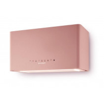 Faber Thalia Cameo Pink Wall Hood