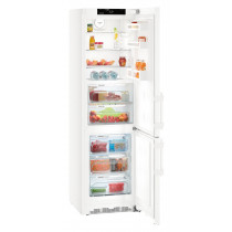Liebherr CBN 4815 Comfort White Fridge Freezer