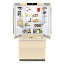 Liebherr CBNbe 6256 PremiumPlus Beige Fridge Freezer