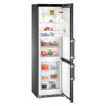 Liebherr CBNbs 4815 Comfort Black Fridge Freezer
