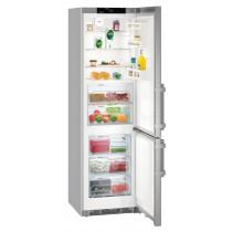Liebherr CBNef 4815 Comfort Silver Fridge Freezer