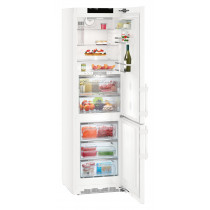 Liebherr CBNP 4858 Premium White Fridge Freezer