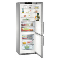 Liebherr CBNPes5758 Premium Fridge Freezer