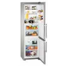 Liebherr CBNPes 3967 PremiumPlus Stainless Steel Fridge Freezer