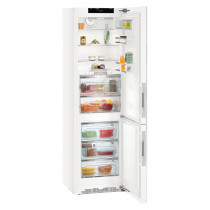 Liebherr CBNPgw 4855 Premium White Fridge Freezer
