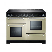 Rangemaster Kitchener 110 Ceramic Cream Range Cooker KCH110ECCR/C 78880
