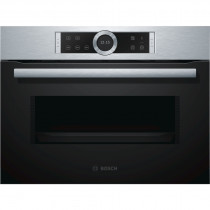 Bosch Serie 8 CFA634GS1B Built-in Microwave
