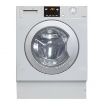 CDA Integrated Washing Machine 6kg 1200 Spin CI325