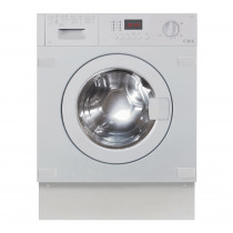 CDA Fully Integrated Washing Machine 7kg 1400 Spin - CI371