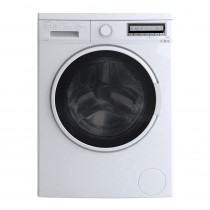 CDA Freestanding Washer Dryer 8kg 1400rpm CI860WH
