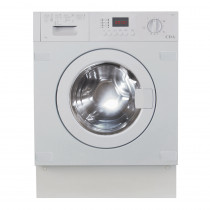 CDA Fully Integrated Washer Dryer 7kg 1400 Spin - CI971