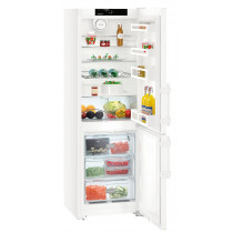 Liebherr CN 3515 Comfort White Fridge Freezer