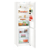 Liebherr CN4313 Freestanding NoFrost White Fridge Freezer