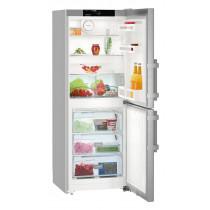 Liebherr CNef 3115 Comfort Silver Fridge Freezer