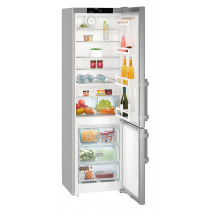 Liebherr CNef 4015 Comfort Stainless Steel Fridge Freezer