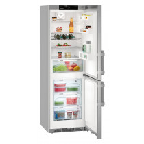 Liebherr CPef 4315 Comfort Silver Fridge Freezer