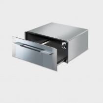 Smeg CT1029 Linea 29cm Stainless Steel Warming Drawer