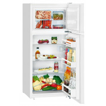 Liebherr CT2131 SmartFrost Top Mount Comfort Fridge Freezer