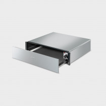 Smeg CTP3015X Classic 15cm Stainless Steel Warming Drawer