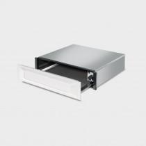 Smeg CTP9015B Victoria 15cm White Warming Drawer