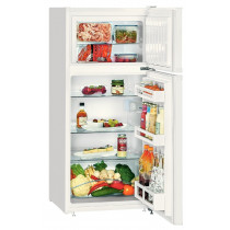 Liebherr CTP 2121 Comfort White Fridge Freezer