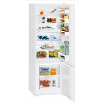 Liebherr CU2831 SmartFrost Comfort Fridge Freezer