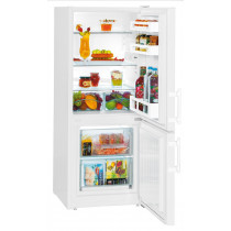 Liebherr CU 2311 Comfort White Fridge Freezer