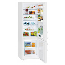 Liebherr CU 2811 Comfort White Fridge Freezer