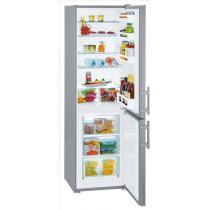 Liebherr CUef 3311 Comfort Silver Fridge Freezer
