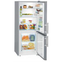 Liebherr CUsl 2311 Comfort Silver Fridge Freezer
