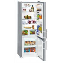 Liebherr CUsl 2811 Comfort Silver Fridge Freezer