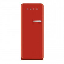 Smeg CVB20LR1 50's Retro Style Red Freezer